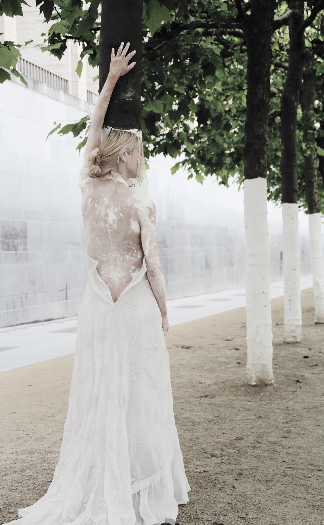 Sophie Dassel - Mont des Arts